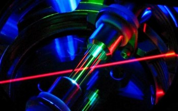 Ομάδα Ελλήνων επιστημόνων έφτιαξε το ισχυρότερο λέιζερ στον κόσμο