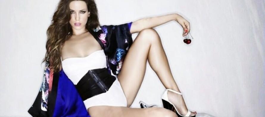 "K. Στικούδη: Το μπούστο της… ""φόρα παρτίδα"" στο instagram! (Φωτό)"