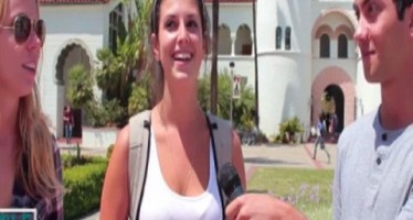 VIDEO: Τελικά το μέγεθος μετράει; – Δείτε τι απαντούν φοιτήτριες!