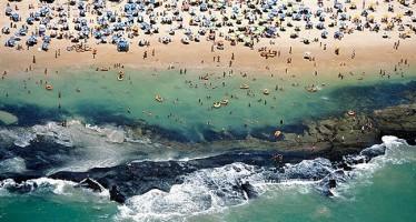 Οι 5 πιο επικίνδυνες παραλίες στον κόσμο (εικόνες)