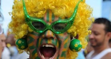 Οι πιο περίεργοι οπαδοί του Mundial (εικόνες)