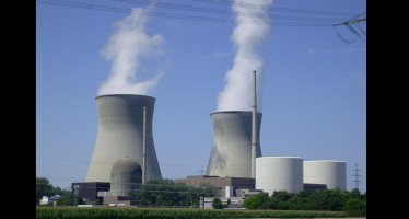 Αναρωτήθηκες πως είναι το εσωτερικό ενός πυρηνικού εργοστασίου; [pics]