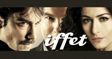 Iffet η χαμένη αθωότητα επεισόδια 1-2-3-4