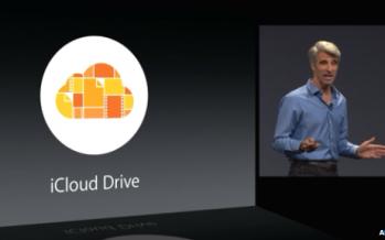 WWDC 2014: Apple εναντίον Dropbox και WhatsApp