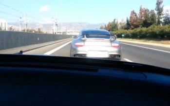 VIDEO: Lada Vs Porsche 911 GT2 RS, Σημειώσατε Άσσο!!!
