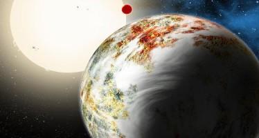 Γιγάντια σούπερ-Γη με πιθανότητα ζωής ανακάλυψαν ερευνητές του Χάρβαρντ