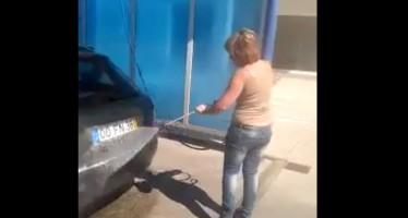 Αυτό θα πει βαθύς καθαρισμός αυτοκινήτου… (βίντεο)