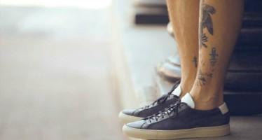 Καλοκαιρινά ανδρικά παπούτσια για όλα τα γούστα