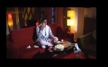 Πως θα ήταν αν οι άντρες είχαν περίοδο (βίντεο)