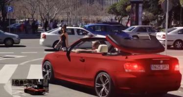 Το trailer του GTA V στην πραγματικότητα (βίντεο)