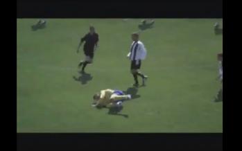 Πως βλέπουν οι οπαδοί του Rugby το ποδόσφαιρο (βίντεο)