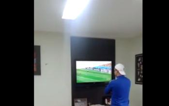 Έτσι πανηγυρίζουν τα γκολ στη Βραζιλία (βίντεο)