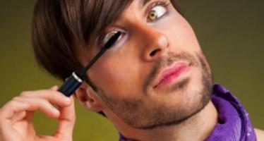 Υπάρχει μακιγιάζ για άνδρες και το προτιμούν όλο και περισσότεροι!