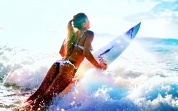 16 Λόγοι για να αγαπήσει ένας άνδρας το surfing (εικόνες)