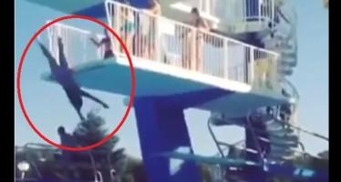 Γι'αυτό πρέπει να Προσέχεις στην Πισίνα! (VIDEO)