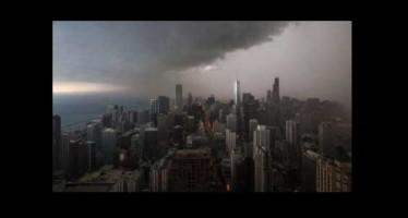 Το Σικάγο έχει την πιο Μυστηριώδη σειρήνα που έχετε ακούσει ποτέ!
