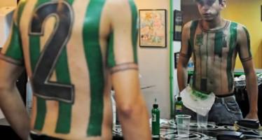 Τα πιο περίεργα ποδοσφαιρικά Τατουάζ