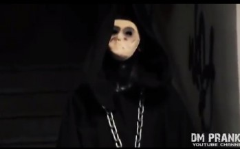 Μια από τις πιο τρομακτικές φάρσες που έχουν γίνει (βίντεο)