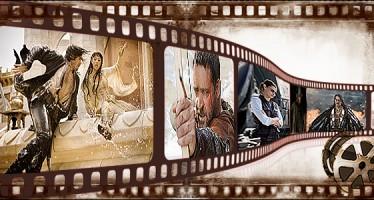 3 Ταινίες που πρέπει οπωσδήποτε να δεις!