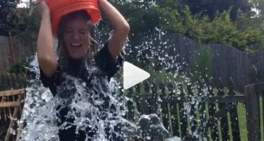 "Fail: Τα χειρότερα ""Ice Bucket Challenge""(Video)"
