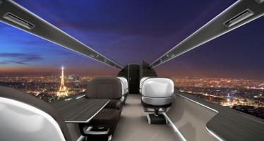VIDEO: Έτσι θα είναι τα αεροπλάνα του μέλλοντος;