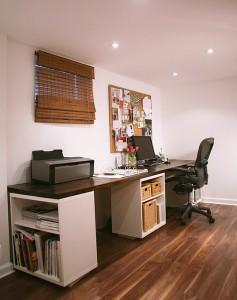 12 Ιδέες για να φτιάξεις μόνο σου έπιπλα γραφείου !
