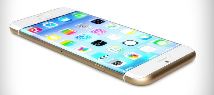 Οι πρώτες φωτογραφίες του iPhone 6