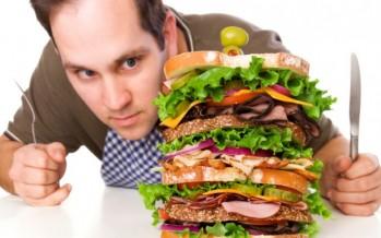 6 Λάθη διατροφής που σε κάνουν να πεινάς!