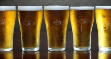 Πώς να παγώσεις την μπύρα σου σε 2 λεπτά!
