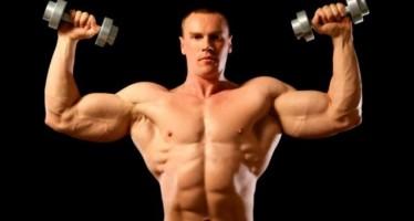 6 Τροφές για να χτίσεις γρήγορα μυς!