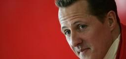 Ο Schumacher πάει σπίτι του!