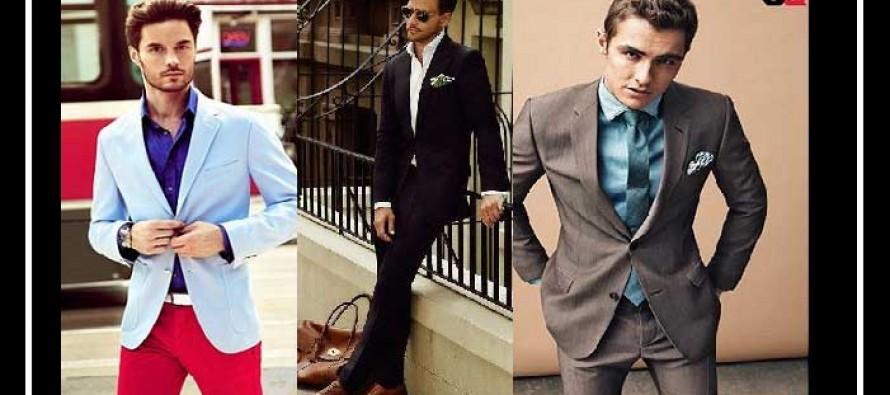 Κομψές Ιδέες για ανδρικό ντύσιμο σε γάμο ή βαφτίσια!