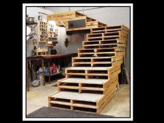 DIY: Δες πως να χρησιμοποιήσεις ξύλινες παλέτες!