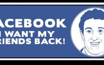 Πως να απενεργοποιήσεις τα αυτόματα Video στο Facebook!