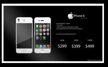Τι πρέπει να γνωρίζεις για το iPhone 6 και το Plus!