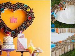 DIY: Δημιούργησε εύκολες κατασκευές από χαρτί!