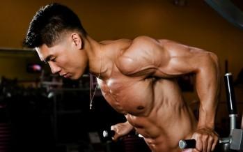 20λεπτο πρόγραμμα ασκήσεων για όλο το σώμα!