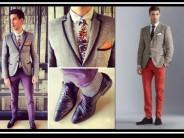 Πως να βρεις το σωστό μέγεθος σακάκι και παντελόνι!