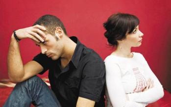 Χωρισμός : 15 σημάδια που δείχνουν ότι ήρθε η ώρα να χωρίσετε