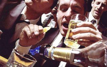 Δες γιατί οι έξυπνοι πίνουν περισσότερο!