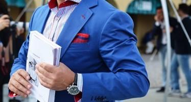 Αντρική μόδα: Με τι να συνδυάσεις το casual σακάκι σου!