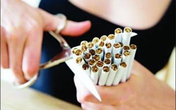 """10 βήματα για να κόψεις """"εύκολα"""" το κάπνισμα!"""