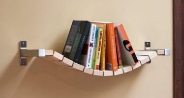 Πως να φτιάξεις μόνος σου ξύλινα ράφια – βιβλιοθήκη!
