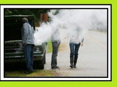 5 Λόγοι που τρέμει το αυτοκίνητο σου!