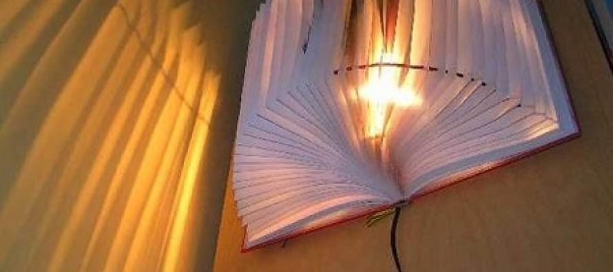 2 Εύκολες και οικονομικές κατασκευές από βιβλία!