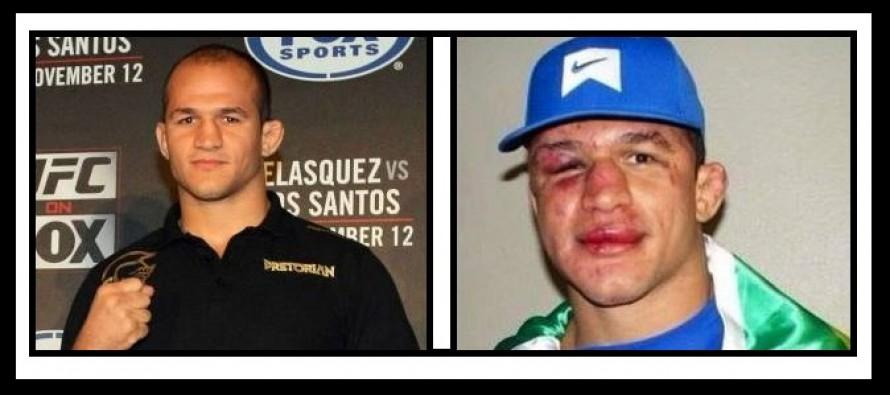10 Boxer πριν και μετά τον αγώνα (Φωτογραφίες)