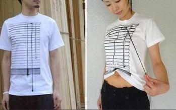 Τα 10 πιο περίεργα T-shirts!