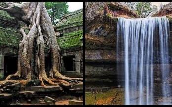 10 Φανταστικά μέρη που πρέπει να επισκεφτείς (φωτογραφίες)!