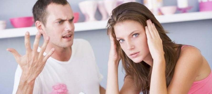 8 Αντρικές συμπεριφορές που ενοχλούν τις γυναίκες!
