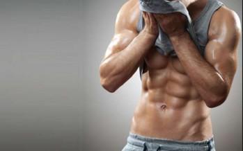 Full body πρόγραμμα γυμναστικής με 3 ασκήσεις!
